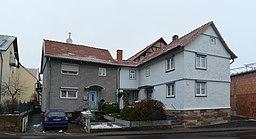 Königstraße in Burghaun