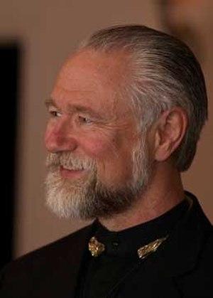 Stephen McNallen - McNallen in 2005