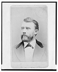 Steven F. Chadwick, govenor of Oregon, head-and-shoulders portrait, facing left) - Bradley & Rulofson LCCN2004682197.jpg