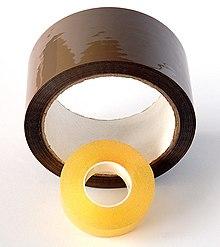Double-Sided Bonding Tape