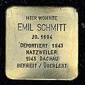 Stolperst mauerweg 10 schmitt emil.jpg