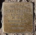 Stolperstein Brunnenstr 195 (Mitte) Edith Winter.jpg