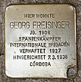 Stolperstein für Georg Freisinger (Hallein).jpg