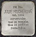 Stolperstein für Julie Fischerova.jpg