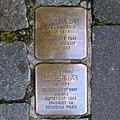 Stolpersteine Ahrweiler Ahrhutstr. 43.jpg