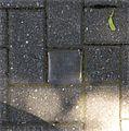 Stolpersteine Köln, Verlegestelle Am Rinkenpfuhl 10.jpg