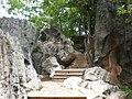 Stone Forest pathway 09.JPG