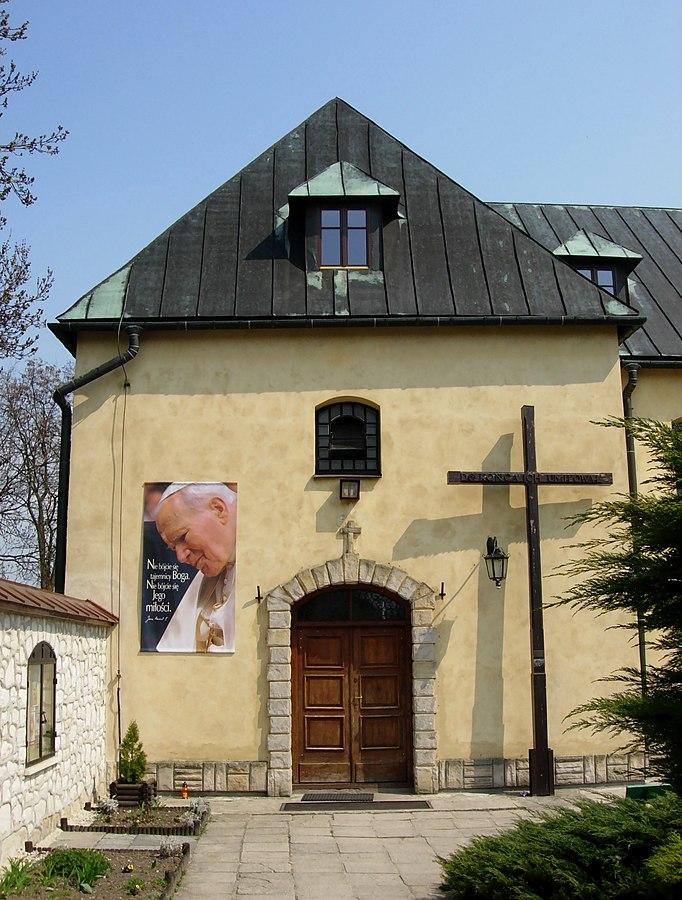 Stopnica Monastery