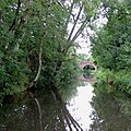 Stratford-upon-Avon Canal at Dickens Heath, Solihull - geograph.org.uk - 1720583.jpg