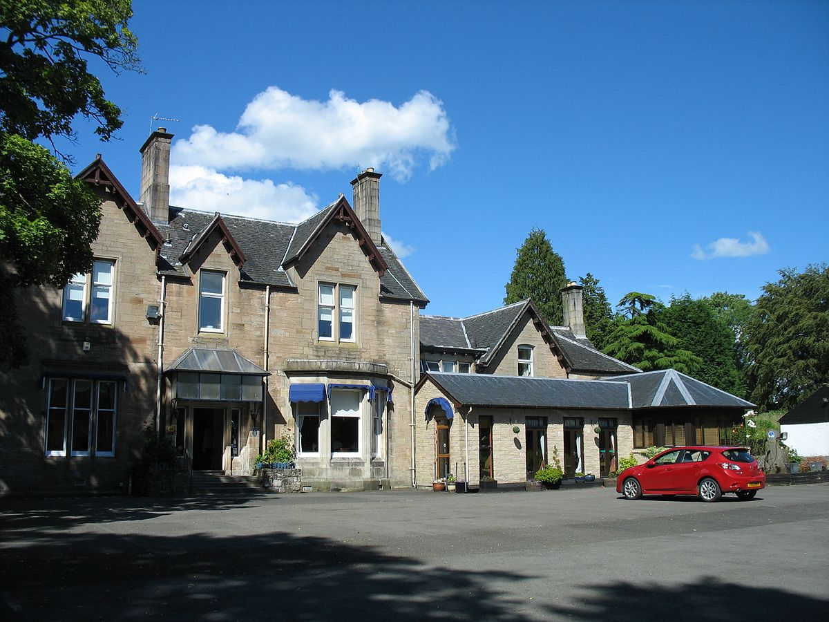 Country House Hotel Leeds