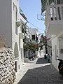 Street in Chora of Naxos DSCN1051.jpg