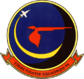 Strike Fighter Squadron 94 (US Navy) insignia 1990.png