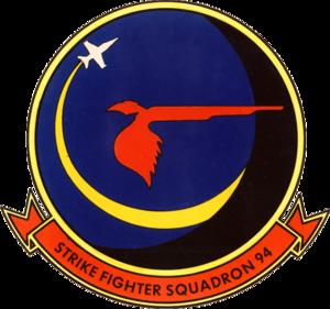 VFA-94 - VFA-94 Insignia
