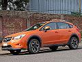 Subaru XV 2.0i Limited 2012 (15998907041).jpg