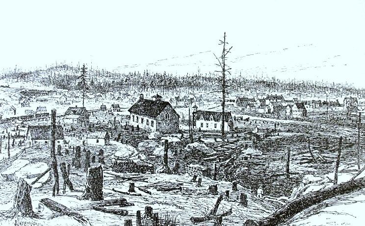 Sudbury 1888