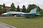 Sukhoi Su-27 '06 red' (37548038252).jpg