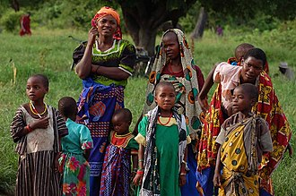 Demographics of Tanzania - The Bantu Sukuma are Tanzania's largest ethnic group.