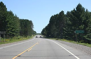 Summit Lake, Wisconsin Census-designated place in Wisconsin, United States