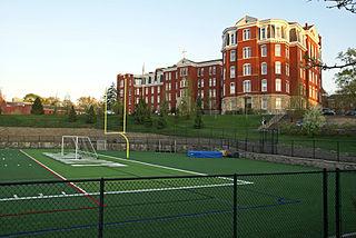 Summit Country Day School Private, college preparatory school in Cincinnati, , Ohio, United States