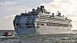 Sun Princess, Fremantle, 2018 (08).jpg