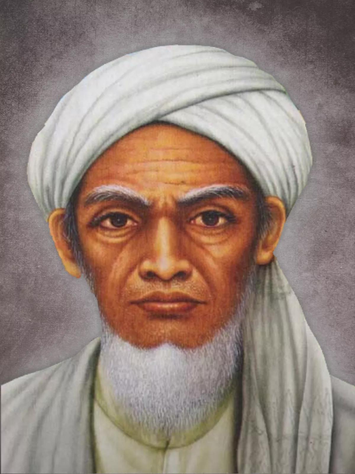 Gambar Tokoh Penyebar Agama Islam Di Indonesia