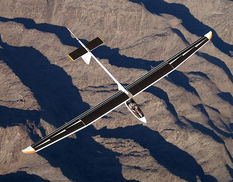 Solar Impulse 2 - Wikimedia