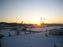 Rauma, Finland - Wikipedia