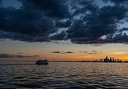 Sunset on Lake Ontario.jpg