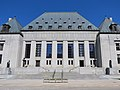 Supreme Court of Canada, Wellington St, Ottawa (492067) (9450576292).jpg