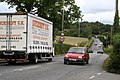 Surrey, The A22 at Harts Hill - geograph.org.uk - 1722980.jpg