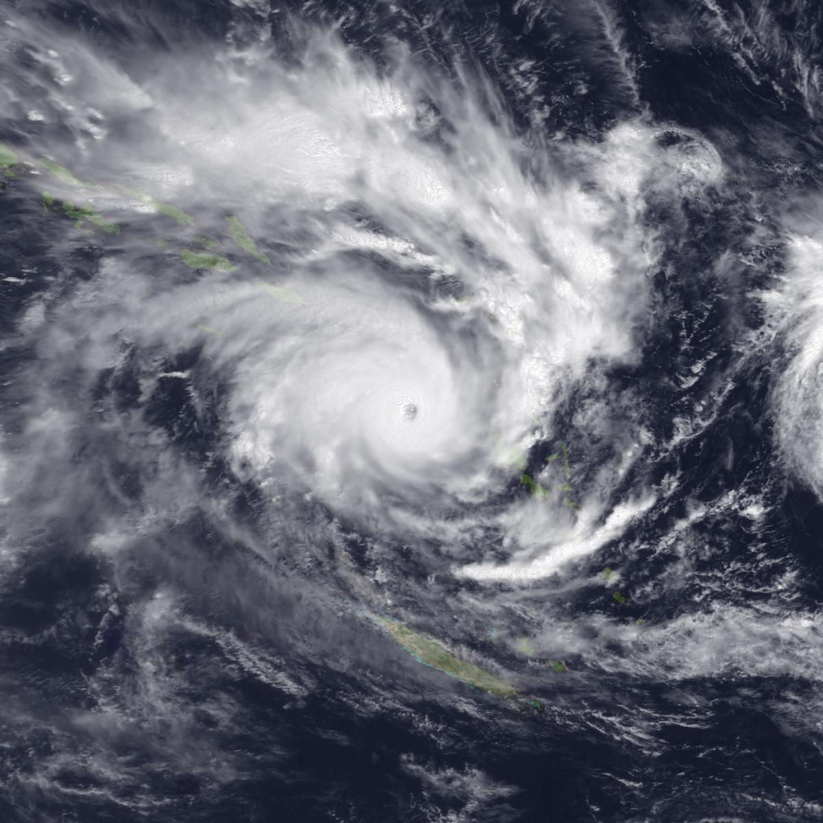 Cyclone Susan