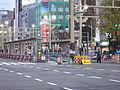Susukino Tram stop 201511.JPG