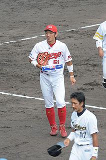 Seiya Suzuki Japanese baseball player