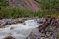 Svaneti Mountain river-Kalnų upė (3872440536).jpg