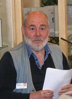Lindqvist, Sven (1932-)