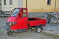 Sweden 0779 - Little Red Wagon - No a Truck (4030272173).jpg