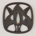 Sword Guard (Tsuba) MET 14.60.44 002feb2014.jpg