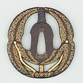 Sword Guard (Tsuba) MET 14.60.5 002feb2014.jpg