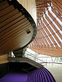 Sydney Opera House, interior.JPG