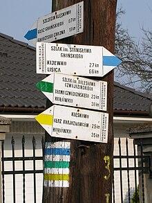 Bukowe-Klęskowo - Wikipedia