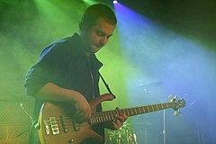 Szymon Tarkowski