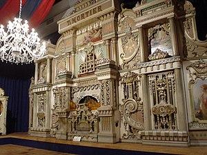 Dance organ - At Museum Speelklok in Utrecht