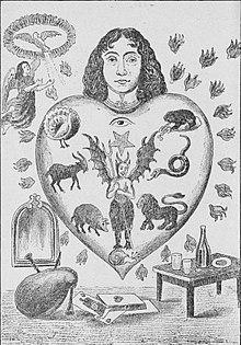 Seven deadly sins - Wikipedia