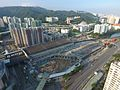 Tai Wai Station Property Site View 201612.jpg