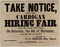 Take Notice that the Cardigan Hiring Fair 1861.jpg