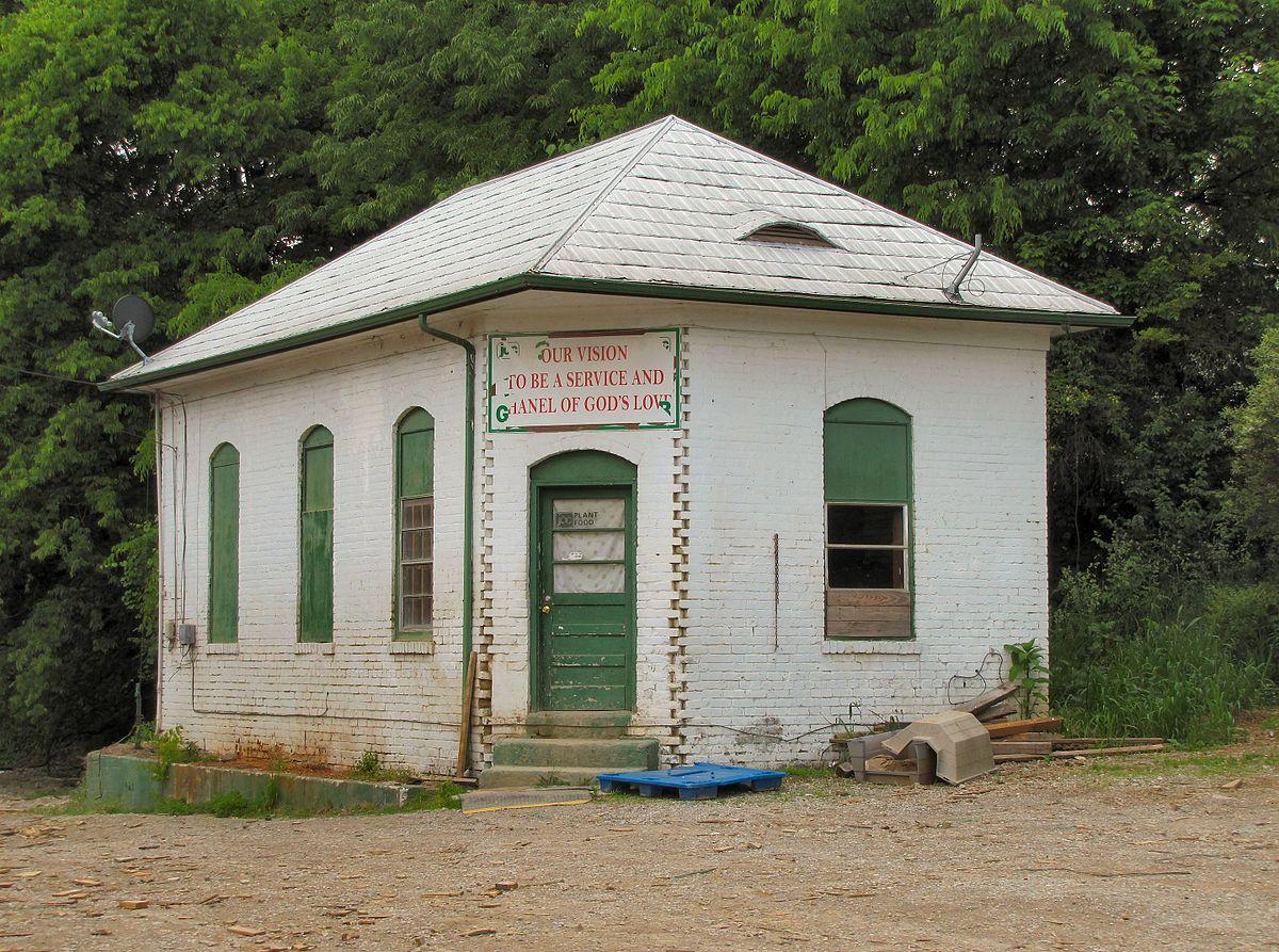 Talbott Tennessee Wikipedia