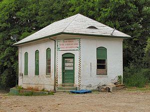 Talbott, Tennessee - Image: Talbott tn 1