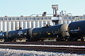 Tank cars on Clinton Drive.jpg
