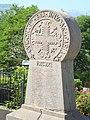 Tardets-Sorhulus (Pyr-Atl, Fr) monument aux morts en forme de stèle basque.JPG