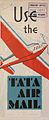 Tata Sons' Airline Timetable Image, Summer 1935 (exterior).jpg